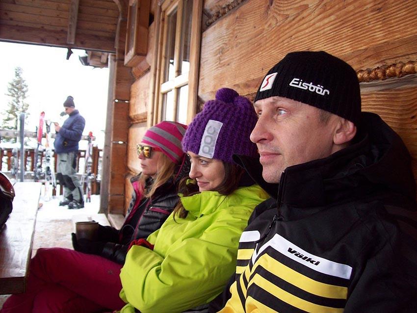 2016_02_26 Czorsztyn Ski i Oddziaˆ PTTK Babiog˘rski (21)