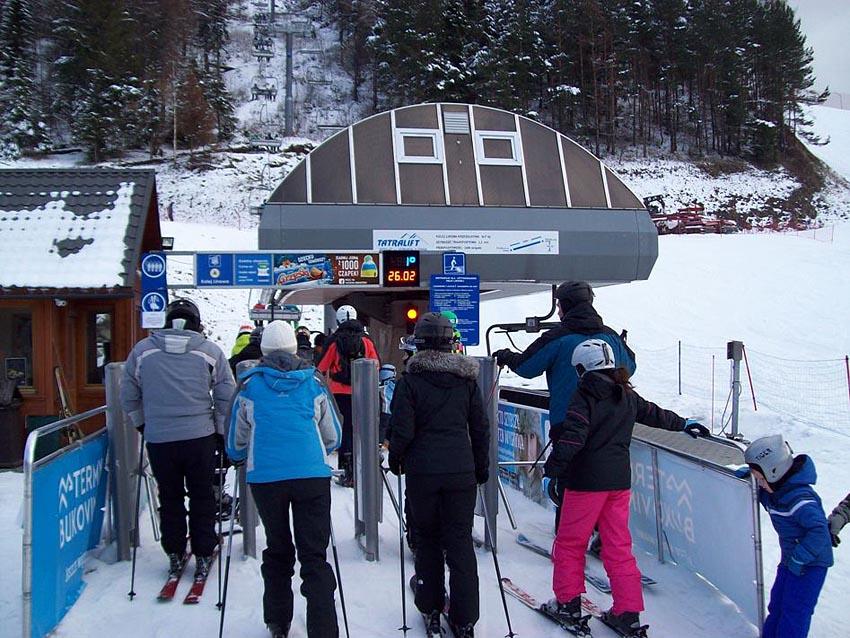 2016_02_26 Czorsztyn Ski i Oddziaˆ PTTK Babiog˘rski (25)