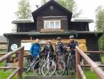 Rajd rowerowy 10_maja_2015