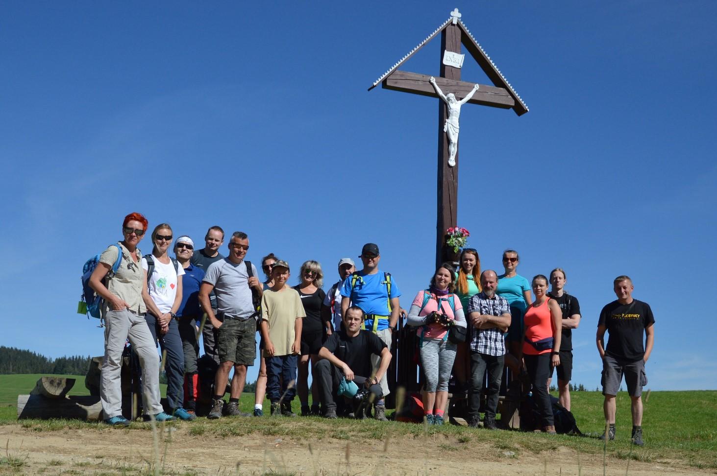 Góry Choczańskie _grupowe