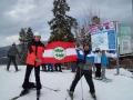 2016_02_26 Czorsztyn Ski i Oddziaˆ PTTK Babiog˘rski (04)