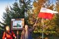 100 flag w Beskidzie Śląskim (102)