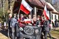 100 flag w Beskidzie Śląskim (108)